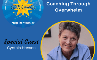 Interview with Meg Rentschler's on the Star Coaches Podcast