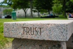 Trust and Healing