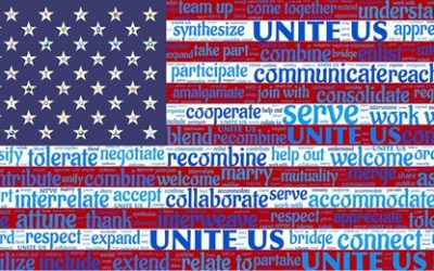 The Passionate Call to Unite Our Country